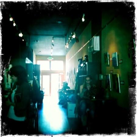 Cafe Zoë