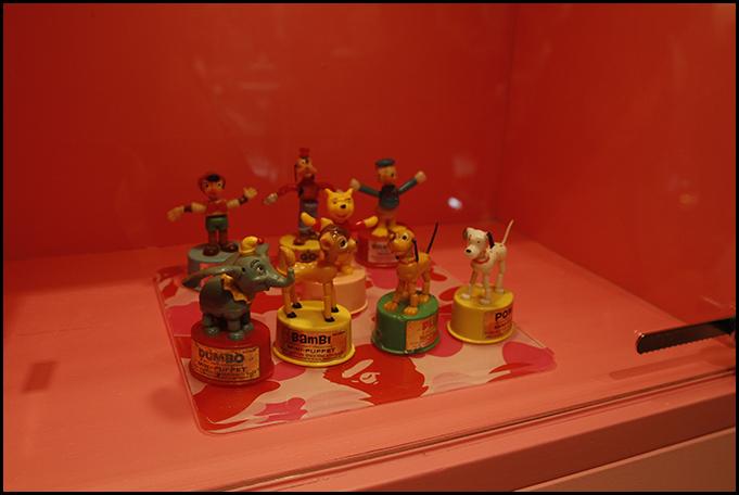 2010.04.27 Pass The Baton Omotesando Store Opening Party 16