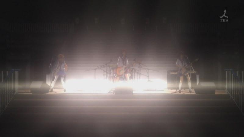 Angel Beats! 01 - 28