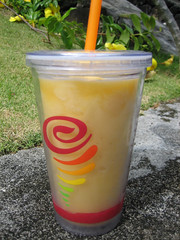 Jamba All Natural Smoothies 2