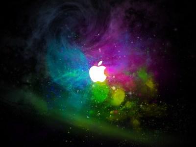 45 Sfondi Apple per il vostro Mac stile retro