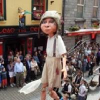Project '06 - Galway Rennaissance