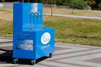 New Drinking Fountains in Vancouver  Vancouver Blog ...