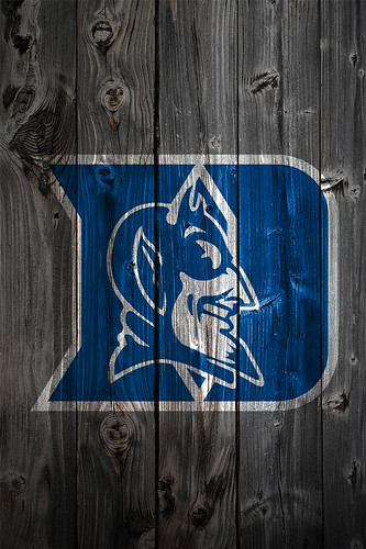 Duke University Iphone Wallpaper Duke Blue Devils Wallpaper Bred Southern Of Me