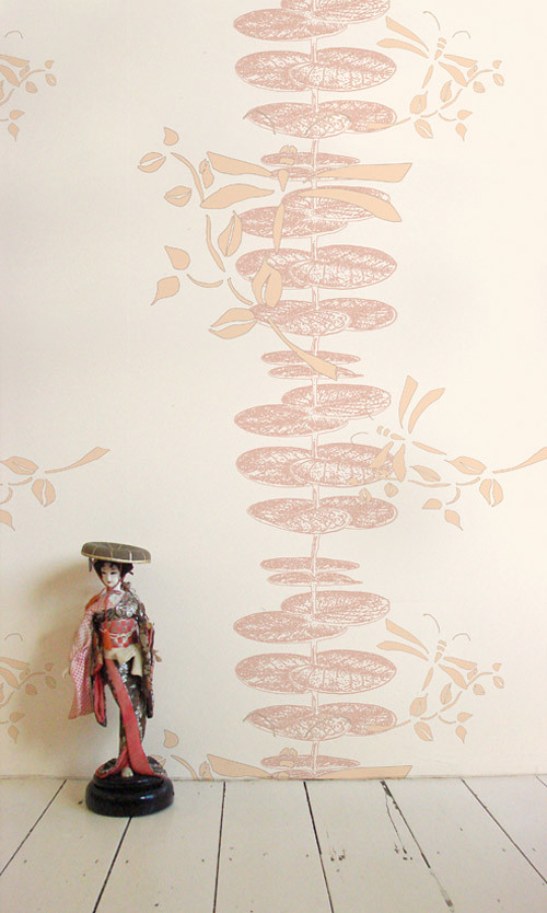 Elli Popp Wallpaper