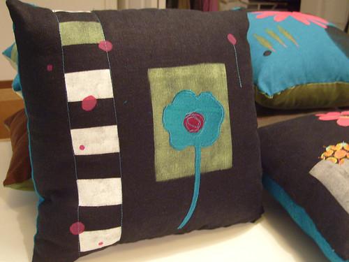 Mod Pillow