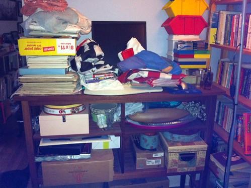 365 unclutter - item 11