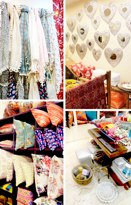 Tulu: Gorgeous Shop in Istanbul