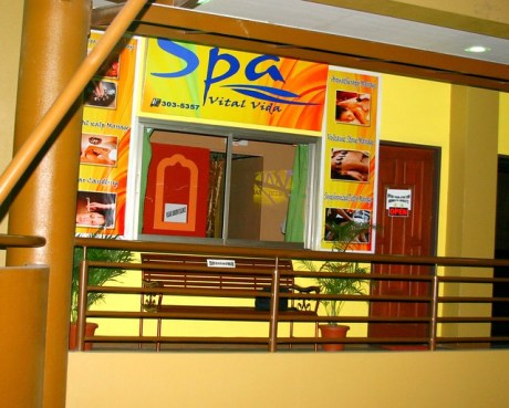 gensan massage parlor