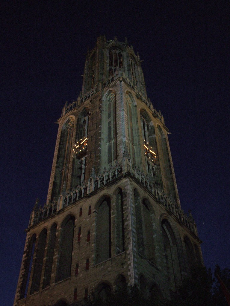 Verlichting Domtoren Utrecht The World S Best Photos Of Fujifilmfinepixa700 And Utrecht