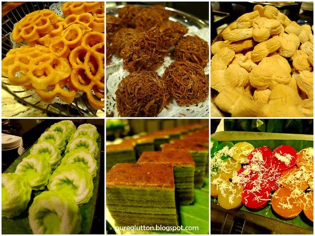 Ramadhan Buffet OneWorld-9