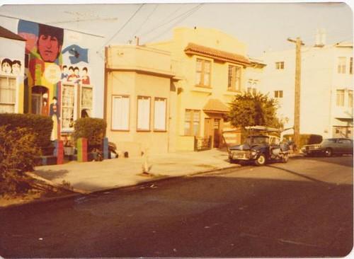 Beatles House, 1982