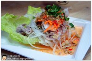 [高雄]苓雅  天廚河粉(越南美食)