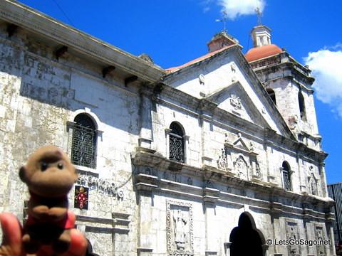 Basilica Minore Del Sto Nino