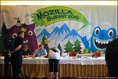 Mozilla Summit 2010