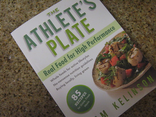 The Athlete's Plate