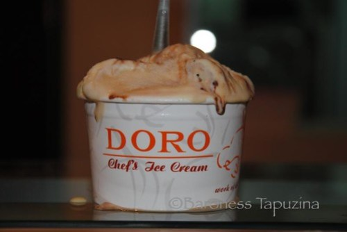 Doro in a Cup