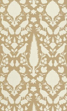 Schumacher Chenonceau fabric