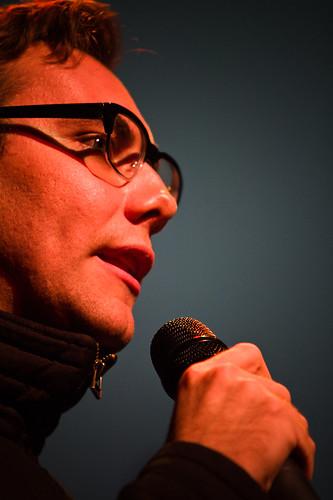 Jacob Appelbaum  - Ignite Seattle 11