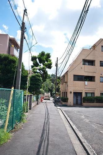 Green Tokyo