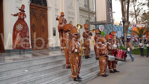 Banda en Mistura 2010