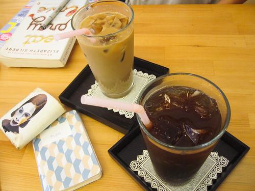 Hyehwa Cafe Mano