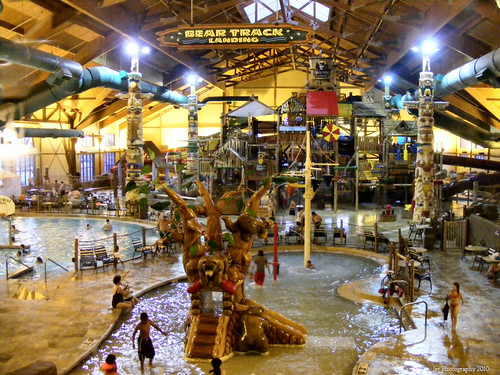 Great Wolf Lodge... Sandusky
