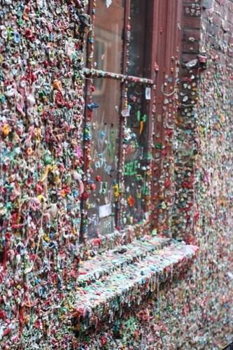 Gum wishes