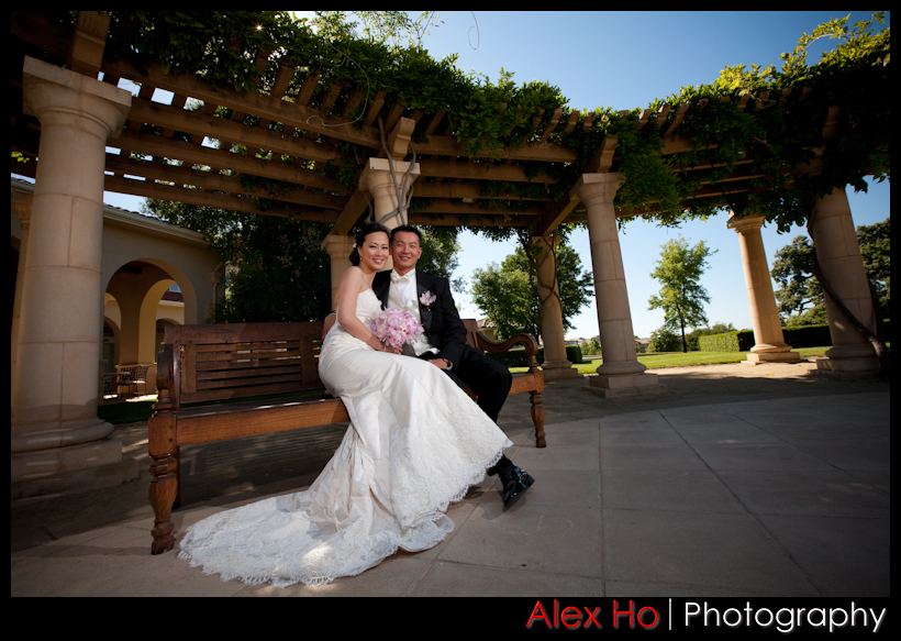 4752763537 f85e18e9ee o Paula and Thuans Wedding at the Ruby Hill Golf Club