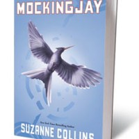 Mockingjay Book Trailer