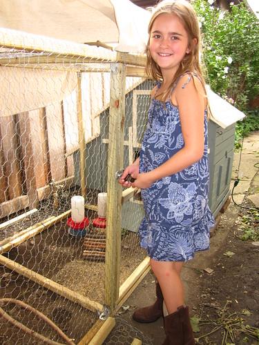 Farmer Fifi