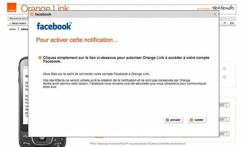 Orange Link -- Good