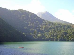 Bulusan Lake
