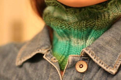 Green Cowl