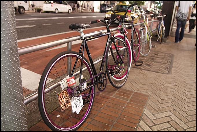 Tokyo Fixed Gear 9