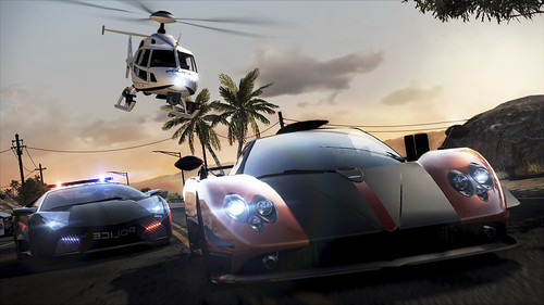 Lamborghini Sesto Elemento Wallpaper Hd Need For Speed Hot Pursuit Arrive Aujourd Hui Sur Ps3