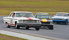 Muscle Car Masters 2010