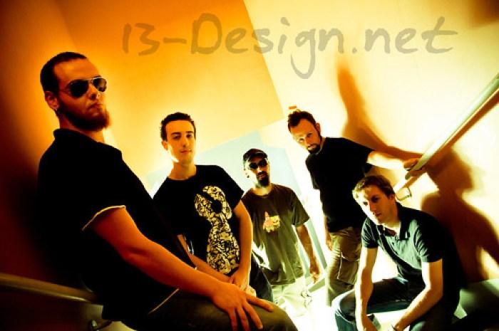 4789737192 257e532cb9 Photos promo avec Ellyptik