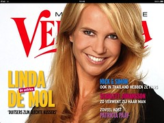 Veronica Magazine...