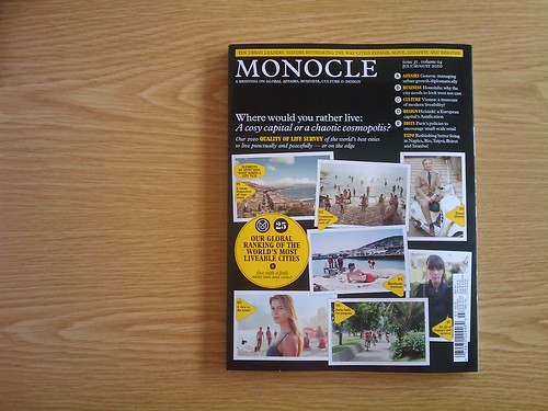 Monocle issue 35