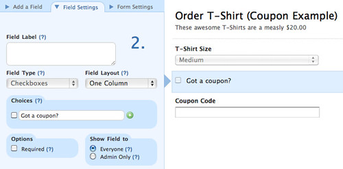 How to Create a Coupon System for Your Wufoo Payment Forms Wufoo - payment coupons template