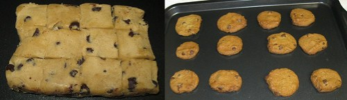 DiGiorno Pizza & Cookies Chocolate Chip Cookies