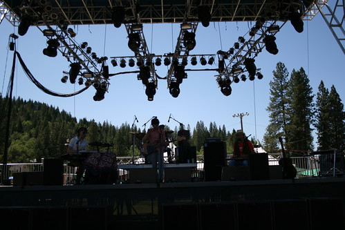 High Sierra 2010: Newfangled Wasteland