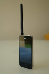 iPhone 5 Preview