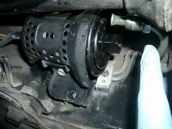 94 Toyota Truck Fuel Filter Wiring Schematic Diagram