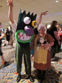 Need Halloween Costume Ideas? Look at these from DragonCon ...