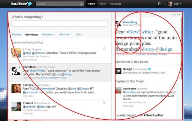 Designing the #newtwitter (via creative director, @stop)