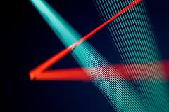 Pixel Lines
