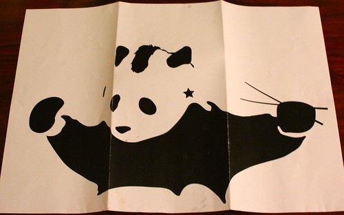 The Mopho Noodle Panda