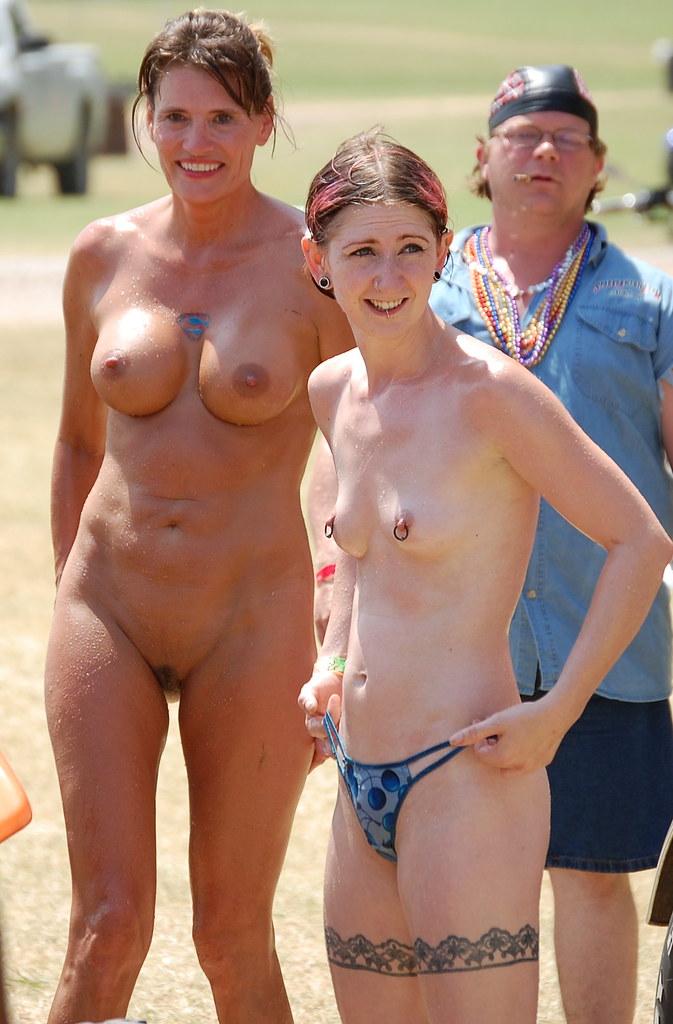 hot moms in bikini